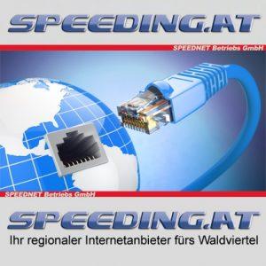 AnbieterkatalogSpeednet