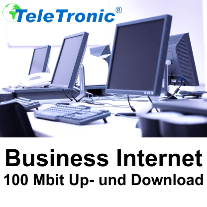 Anbieter: TeleTronic Service: ON_business:100