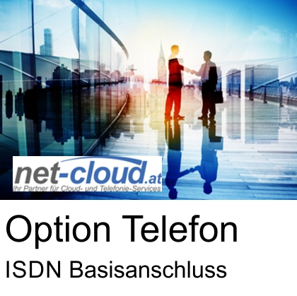 Anbieter: net-cloud Service: ISDN Basis only